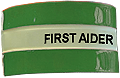 First-Aider-Armbands